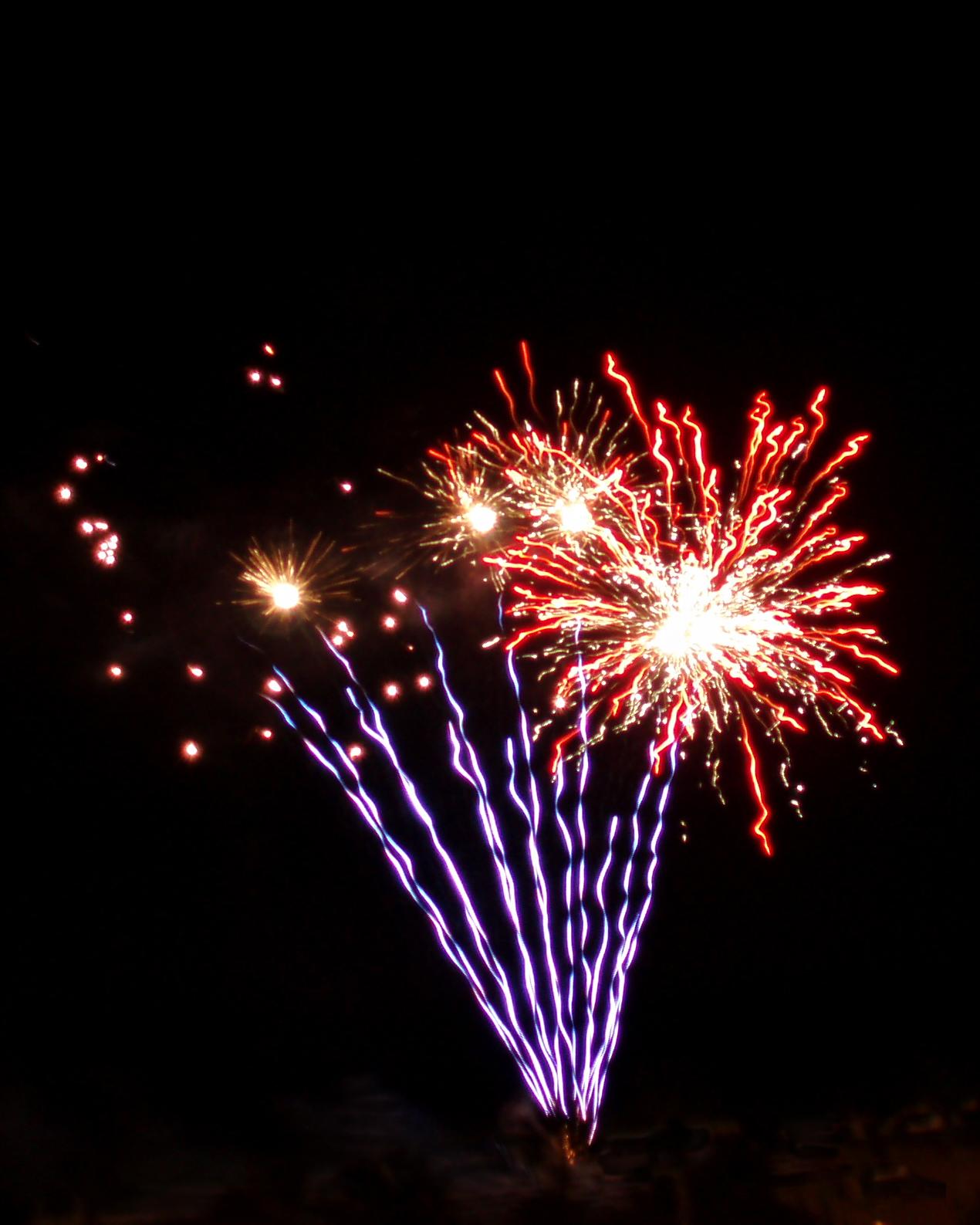 Firework 03