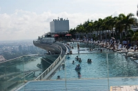 Marina Bay Swimming Pool